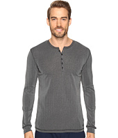 Kenneth Cole Reaction - Ribbed Henley