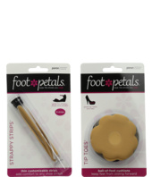 Foot Petals - Strappy Shoe Cushion Kit