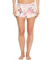 P.J. Salvage - Rosy Outlook PJ Shorts