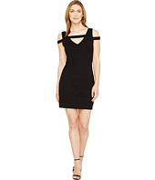 Christin Michaels - Galia Strappy Bodycon Dress