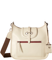 Dooney & Bourke - Florentine Front Zip Crossbody