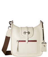 Dooney & Bourke - Florentine Small Front Zip Crossbody