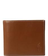 Polo Ralph Lauren - Calf Leather Billfold