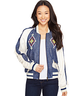 Double D Ranchwear - Indian Head Souvenir Jacket
