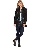 Double D Ranchwear - Eagle Dancer Field Jacket