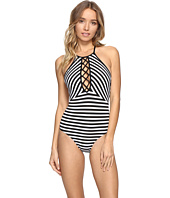 JETS by Jessika Allen - Paradise High Neck One-Piece