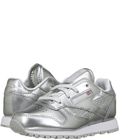 Reebok Kids - Classic Leather Metallic (Toddler)