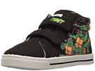 Ninja Turtles High Top Sneaker (Toddler/Little Kid)
