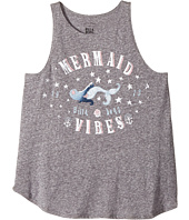 Billabong Kids - Mermaids Vibes Tank Top (Little Kids/Big Kids)