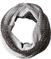 Betsey Johnson - Crystal Light Knit Snood