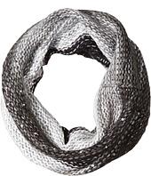 Betsey Johnson - Crystal Light Knit Snood