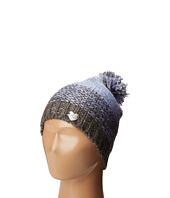 Betsey Johnson - Crystal Light Knit Beanie