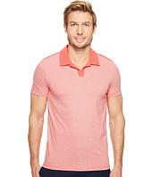 Calvin Klein - Liquid Jersey Yarn-Dye Polo