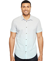 Calvin Klein Jeans - Short Sleeve Ombre Button Down