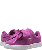 Puma Kids - Suede Heart (Little Kid/Big Kid)