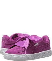 Puma Kids - Suede Heart (Toddler)