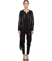 THOMAS WYLDE - Hyssop Fringe Leather Jacket