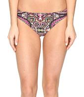 Lucky Brand - Tapestry Reverse Hipster Bottom