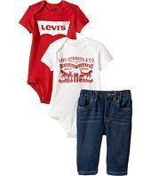 Levi's® Kids - Three-Piece Box Set (Infant)