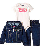 Levi's® Kids - Three-Piece Mega Box Set (Infant)