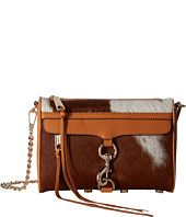 Rebecca Minkoff - Haircalf Mini Mac