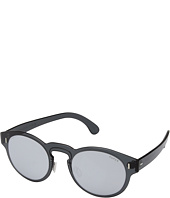 Super - Duo-Lens Paloma Silver/Black
