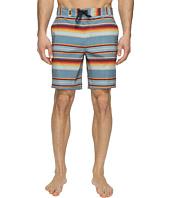 Vans - Rockaway Stretch Boardshorts 19