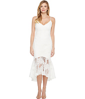 Laundry by Shelli Segal - Venise Slip Cocktail Dress