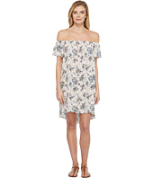 Brigitte Bailey - Caryl Off the Shoulder Flare Dress