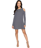 Culture Phit - Kali Long Sleeve Cold Shoulder Dress