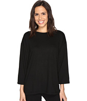 Culture Phit - Skye Oversized Pocketed Top