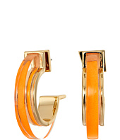Alexis Bittar - Minimalist Hoop Earrings