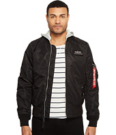 Alpha Industries - L-2B Hooded Jacket