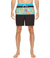 Tommy Bahama - Naples Trikala Stripe Swim Trunk