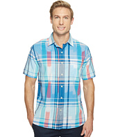 Tommy Bahama - Can't Stop Ikat Camp Shirt