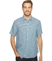 Tommy Bahama - Check Stamos Camp Shirt