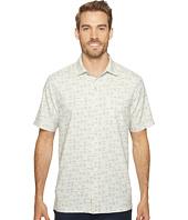 Tommy Bahama - Geo Chaser IslandZone® Camp Shirt