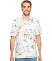 Tommy Bahama - Island Hopping Camp Shirt
