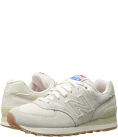 New Balance - WL574 - Retro Sport