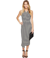 kensie - Soft Striped Ponte Dress KS2K7720