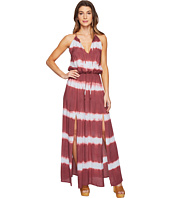 Culture Phit - Emmalee Tie-Dye Maxi Dress with Slit