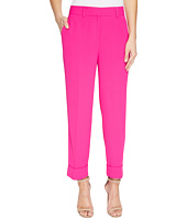 Vince Camuto - Cuffed Crop Pants
