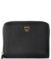 MCM - Milla Mini Zipped Wallet