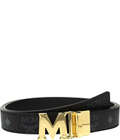MCM - Color Visetos Flat M Belt
