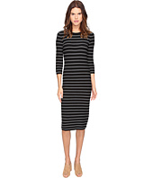 Theory - Delissa B Prosecco Dress