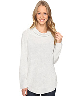 Fate - Side Zip Cowl Neck Sweater