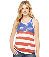 Rock and Roll Cowgirl - Tank Top 49-2110