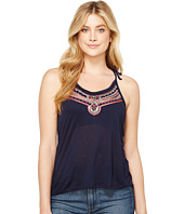 Rock and Roll Cowgirl - Tank Top 49-1182