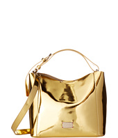 Frances Valentine - June Small Metallic Hobo