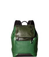 COACH - Sport Calf Manhattan Backpack
